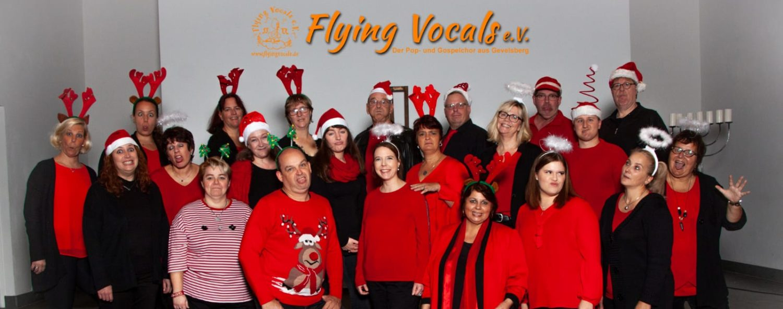 Flying Vocals e.V.